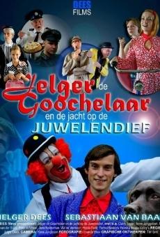 Ver película Jelger de Goochelaar en de jacht op de Juwelendief