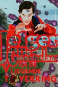 Ver película Jelger de Goochelaar en de Vliegende Toverring
