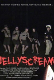 Jellyscream! on-line gratuito