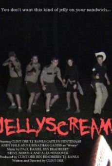 Jellyscream!