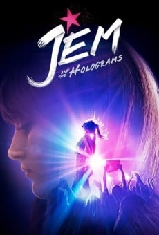 Película: Jem and the Holograms