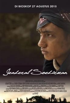 Ver película Jendral Soedirman