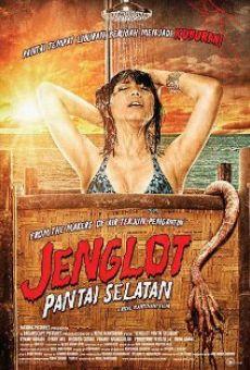 Ver película Jenglot pantai selatan