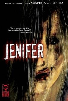 Ver película Jenifer (Masters of Horror Series)