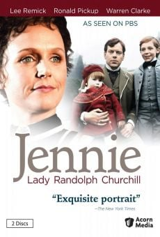 Jennie: Lady Randolph Churchill online streaming