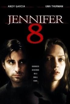 Ver película Jennifer 8