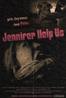 Jennifer Help Us gratis