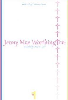 Jenny Mae Worthington