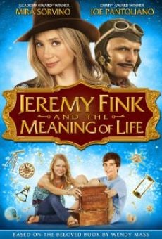 Jeremy Fink and the Meaning of Life online kostenlos
