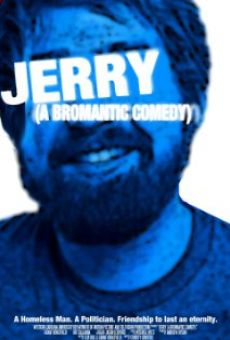 Película: Jerry: A Bromantic Comedy