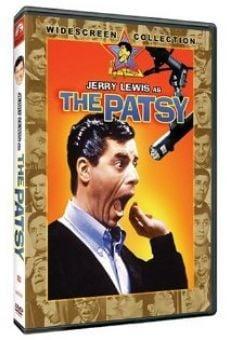 Ver película Jerry Calamidad