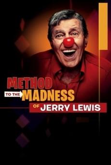 Jerry Lewis se hace el loco online gratis