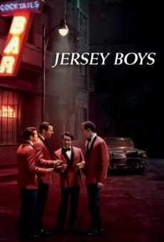 Jersey Boys: Persiguiendo la música online