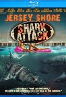 Ver película Jersey Shore Shark Attack