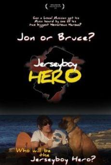 Ver película Jerseyboy Hero