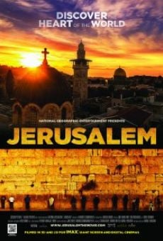 Watch Jerusalem online stream