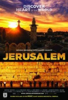 Ver película Jerusalem