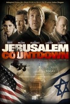 Ver película Jerusalem, cuenta atrás