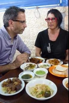 Jerusalem on a Plate