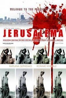 Ver película Jerusalema
