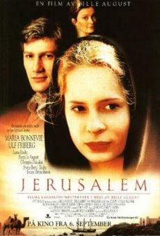 Ver película Jerusalén