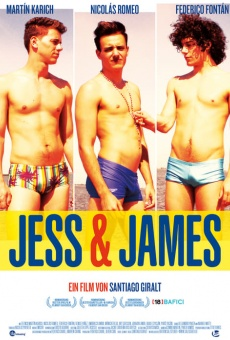 Jess & James online streaming