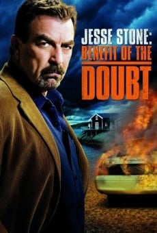 Jesse Stone: Benefit of the Doubt on-line gratuito