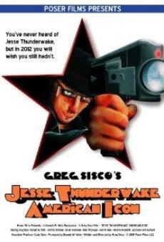 Ver película Jesse Thunderwake: American Icon