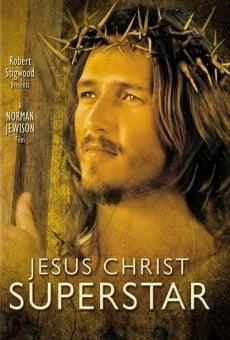 Jesucristo Superestrella online