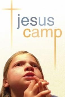 Ver película Jesus Camp: soldado de Dios