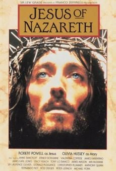 Ver película Jesús de Nazaret