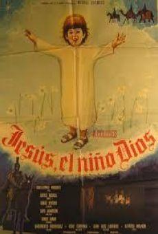 Ver película Jesús, el niño Dios