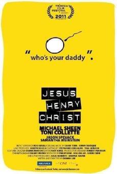 Jesus Henry Christ online