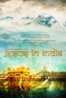 Ver película Jesus in India