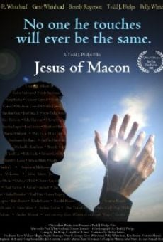 Jesus of Macon, Georgia