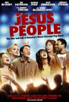 Película: Jesus People: The Movie