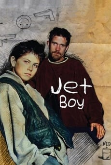 Ver película Jet Boy