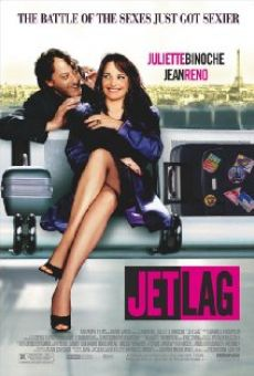 Ver película Jet Lag