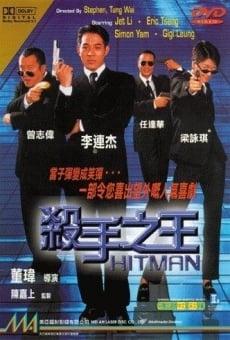 Ver película Jet Li: Rey de Asesinos