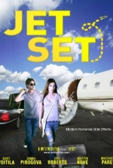 Jet Set on-line gratuito