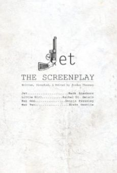 Jet: The Screenplay
