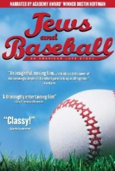 Jews and Baseball: An American Love Story on-line gratuito