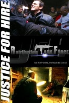 JFH: Justice for Hire - Retribution Task Force on-line gratuito