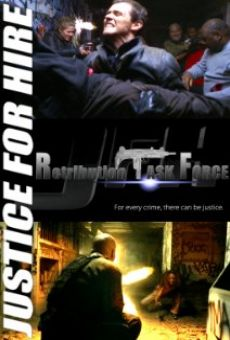 JFH: Justice for Hire - Retribution Task Force online