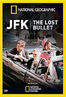 JFK: La bala perdida online gratis
