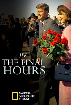 JFK: The Final Hours gratis