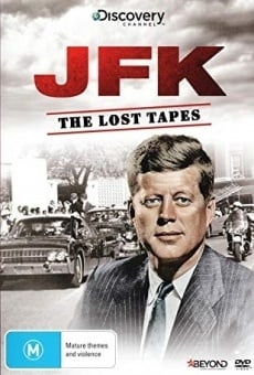 Película: JFK: The Lost Tapes
