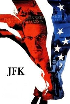 JFK: Het verhaal dat nooit ophoudt gratis