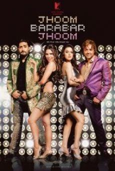 Ver película Jhoom Barabar Jhoom