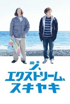 Ver película Ji ekisutorîmu sukiyaki